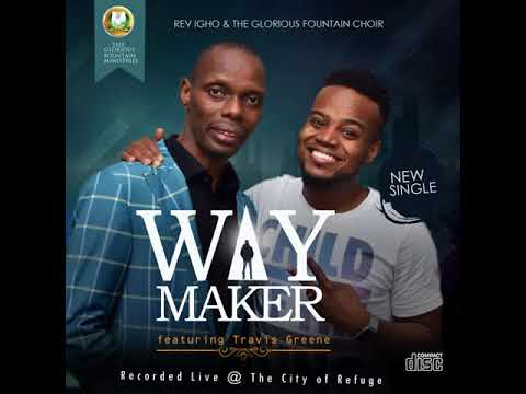 Way Maker - Feat Travis Greene