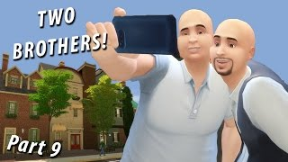 Sims 4 - Two Brothers - 9 - Birthday Bash!