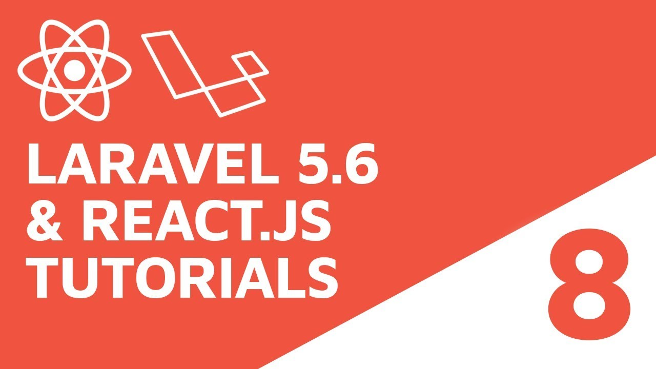 Laravel 5 6 with React js & MySQL Tutorial: Episode 8 | Posting Data (Axios  Post Request)