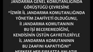 İzmir Yönetim