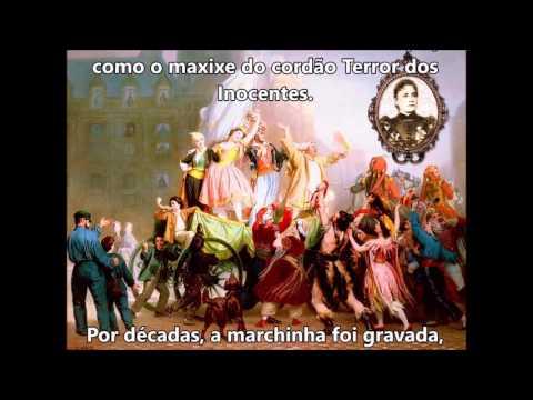 O Carnaval Brasileiro cantado pelas Marchinhas, Parte 1