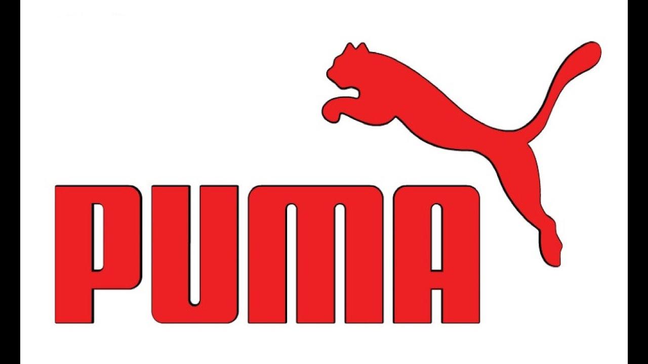How to draw a puma logo youtube - Puma logo pictures ...
