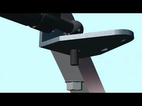 Автоматическое проветривание теплицы термопривод своими руками