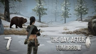 The Day After Tomorrow Android / iOS Gameplay Walkthrough Winter Map