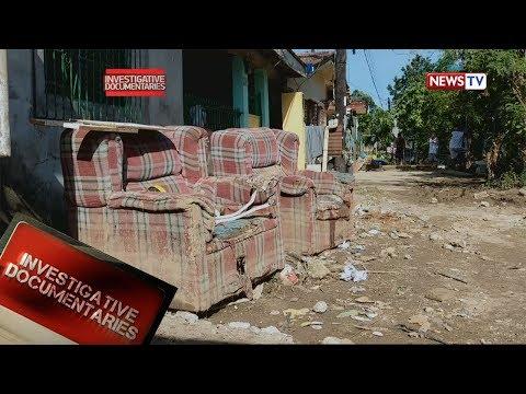 Investigative Documentaries: Baha at putik, nanalasa sa subdivision sa Dinalupihan, Bataan