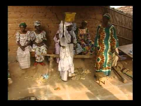 The Gambia: Communities in Action