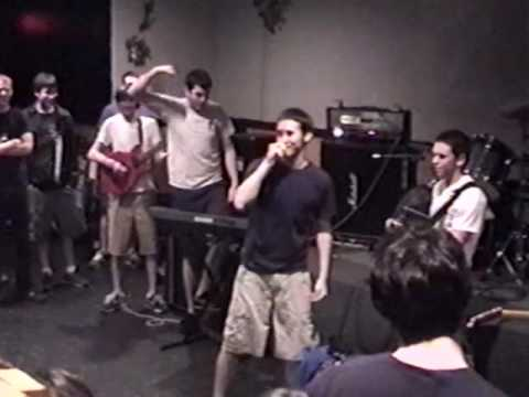 XmenX - First show part 1 (March 2004)