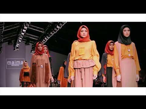 Jakarta Fashion Week 2016 - Senayan City