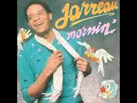 Al Jarreau Mornin