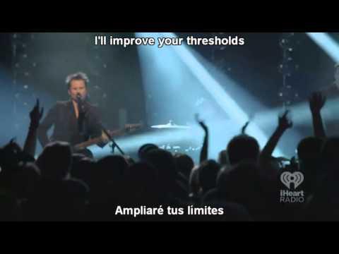 Muse - Psycho Sub and Lyrics live