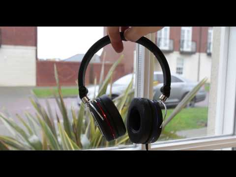 Musical Fidelity MF100 On Ear Headphones Full Review [4K]