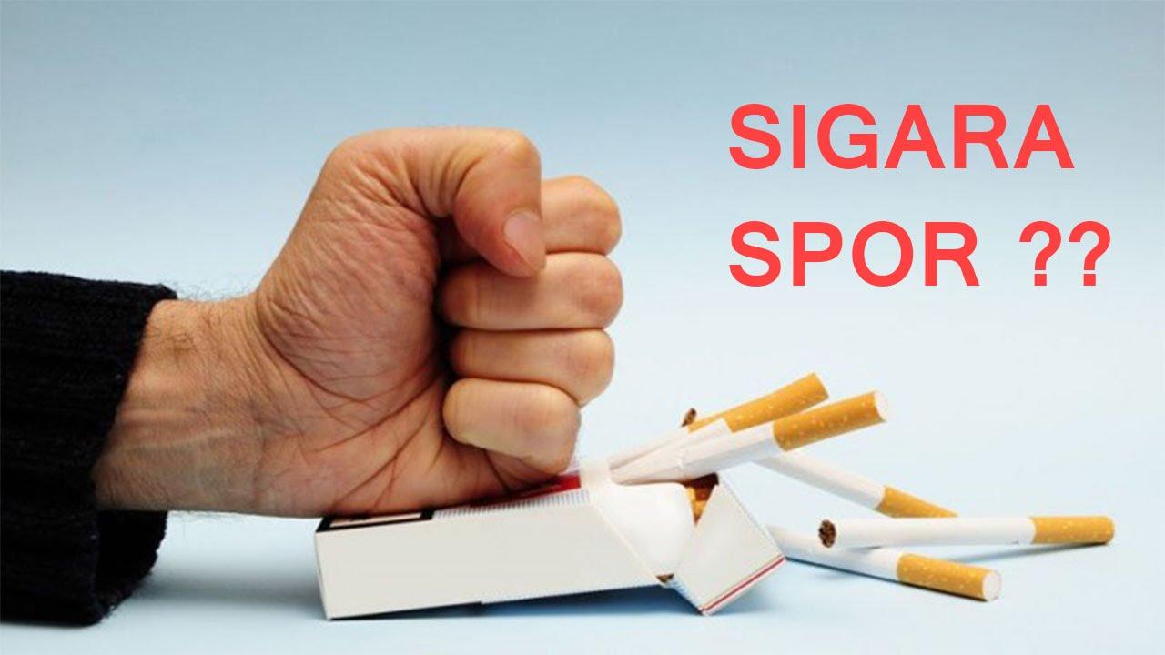 Ramazanda sigara nasıl bırakılır