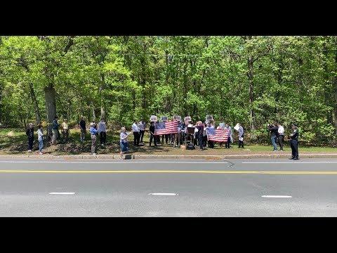 Rambam Mesivta School Protests Newton South's Curriculum