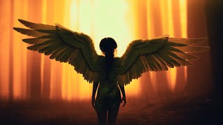 Music Of Angels • Music To Heal All Pains Of Body, Soul And Spirit, Calm The Mind, Meditate