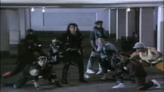 Michael Jackson Bad (full version part 2)