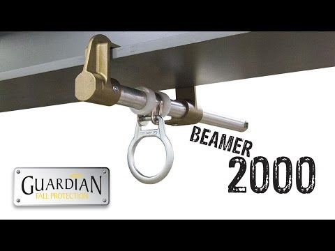 Guardian Beamer 2000 Beam Anchor - GME Supply