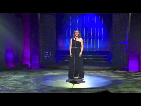 Elin Manahan Thomas - Ave Maria