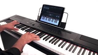 Artesia PA-88H Hammer Action 88 Key Portable Digital Piano