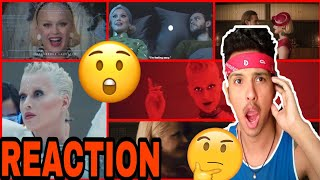 Baixar REACT KATY PERRY, ZEDD - 365 (#REACTION)