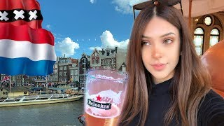 Download ULTIMATE AMSTERDAM TRIP | WELCOME TO HOLLAND | NETHERLANDS