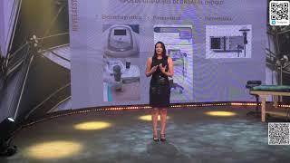 Débora Modena -  Ondas de Choque Eletromagnéticas no Tecido Tegumentar e Subcutâneo   RentalMed