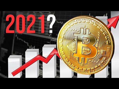 Why Is Bitcoin Price Rising?