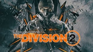 The Division 2 Beta | 4 Noobs Live
