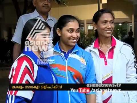 Dipa Karmakar Comes Home From Rio To A Hero's Welcome , Dipa's First response after back to home