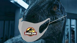 Due to the recent coronavirus pandemic, jurassic world: dominion has unfortunately had it's filming delayed. hopefully colin trevorrow and his team can recov...