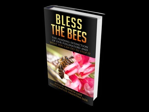 #1 Best Seller on the Bee apocalypse and how to Save the Bees