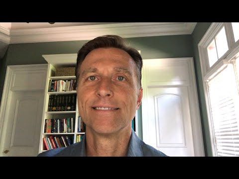 Dr Berg Q&A Live (Keto and Intermittent Fasting)