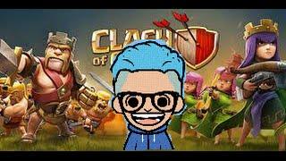 Clash of Clans: épisode 1: le commencement/ lmb
