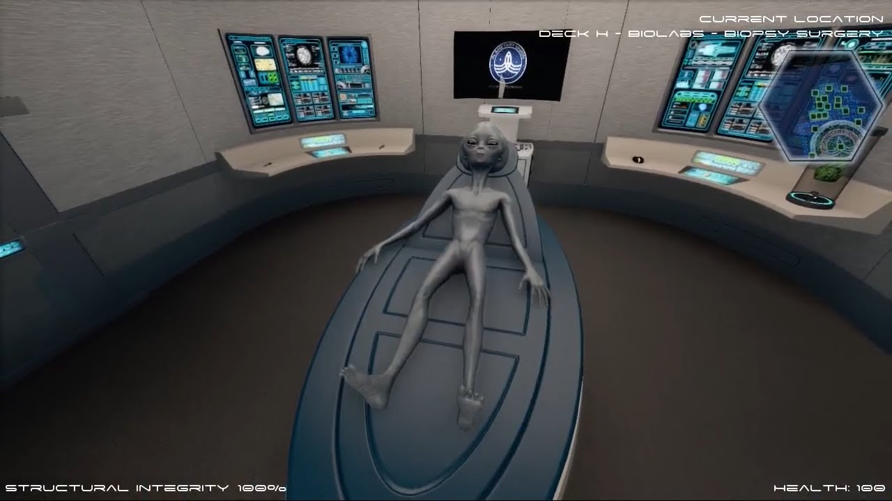 Download The Orville: Interactive Fan Experience (version 1.0.16)