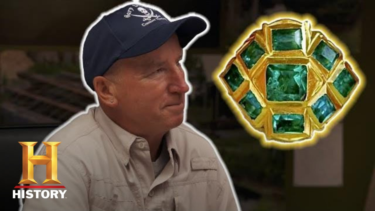 Download Beyond Oak Island: Gary's Jaw-Dropping Incan Gold Discovery (Season 1)   History