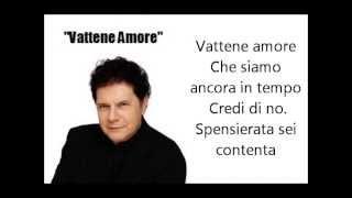 Vattene amore - Luciano Bruno (Novela Zazá) - LEGENDADO