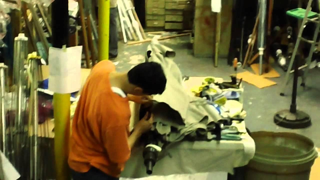 Umbrella Repair.MP4   YouTube