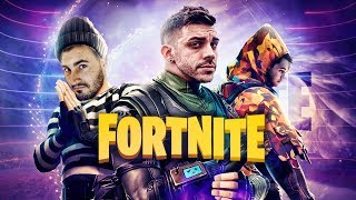 TORNEO 25.000€ FORTNITE DE LOLITO !!! DjMaRiiO & MrKeroro10 #DiamantesBrutos