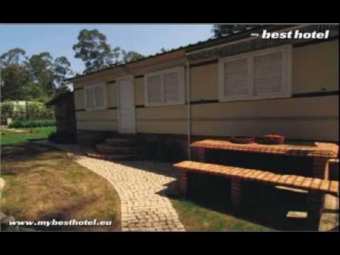 Parque Verde Village - Campismo Bungalows Hoteis Em Setúbal -