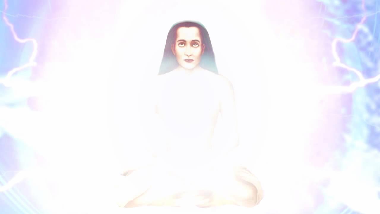 Mahavatar Babaji - YouTube