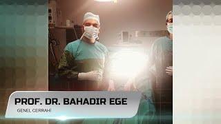 Tiroid Hastalığı - Prof. Dr. Bahadır Ege