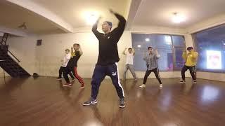 20180327  阿信 Hip Hop【一般課程】@ MMHC