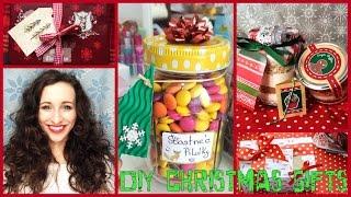 ❄ DIY + Tipy Na Vánoční Dárky ❄ Pavlinna17 ❄
