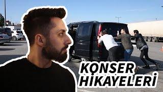 Sancak - Konser Hikayeleri Video