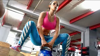 MICHELLE LEWIN BootyBlaster Workout: BIG Variations / BIG Results