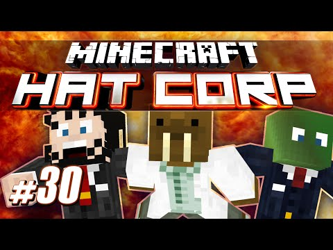 Minecraft Hat Corp - Project GUFFBUTT #30