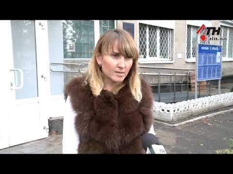 АТН Харьков: Отлетевшее от грузовика колесо стало причиной лобового столкновения машин  - 12.10.2018