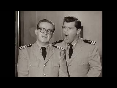 McHale's Navy - S04E19 - The Wacky WAC