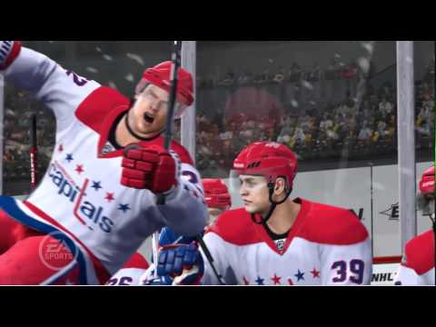 NHL 12 - IN STORES NOW! from YouTube · Duration:  1 minutes 32 seconds