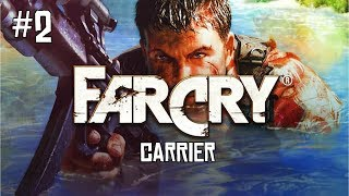 Far Cry (2004) - (PC) - [Part 2] Carrier - No Commentary