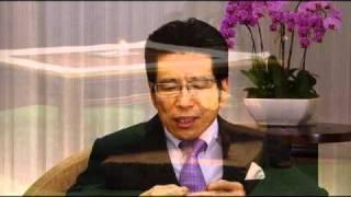 台灣美食國際化 專訪 影片 嚴長壽總裁 亞都麗緻